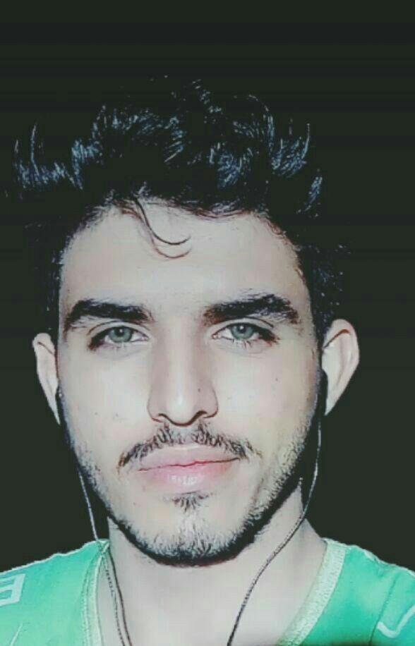 محمدامین باقری
